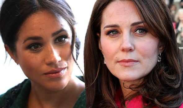 Kate Middleton news Meghan Markle latest update
