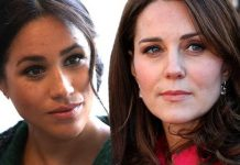 Kate Middleton news Meghan Markle latest update