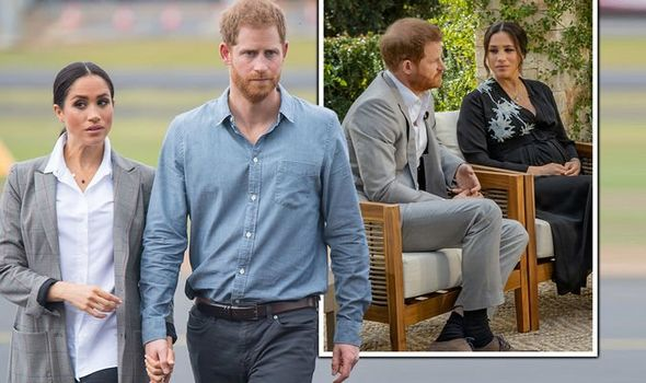 Meghan Markle and Prince Harry have experienced backlash in the UK against their Oprah interview
