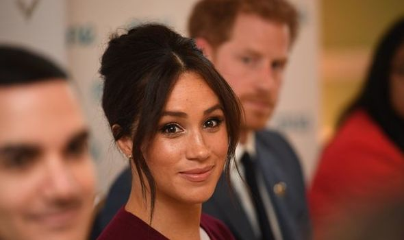 Meghan Markle snubbed by the BBC