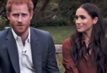 Meghan and Harry have been warned over using their titles