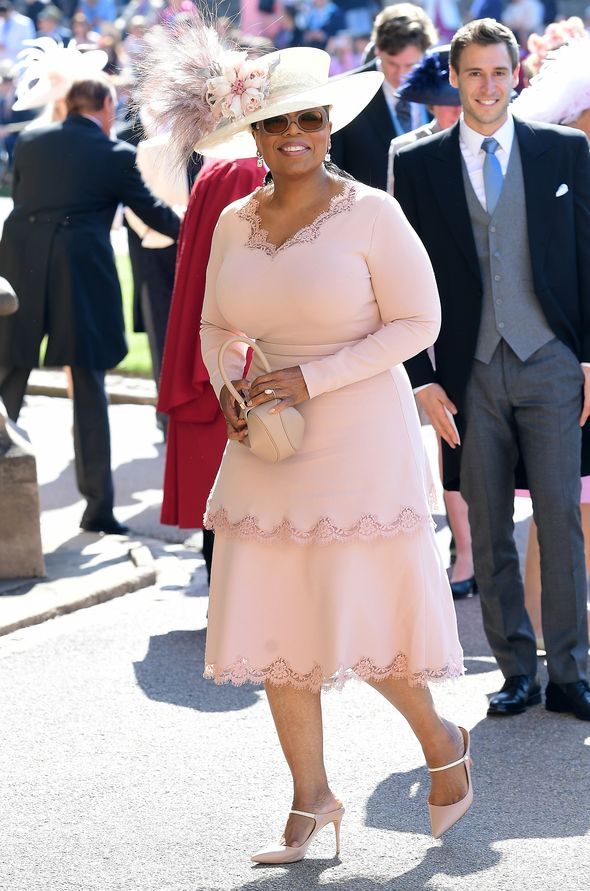 Meghan and Harry to sit down with Oprah Winfrey for interview
