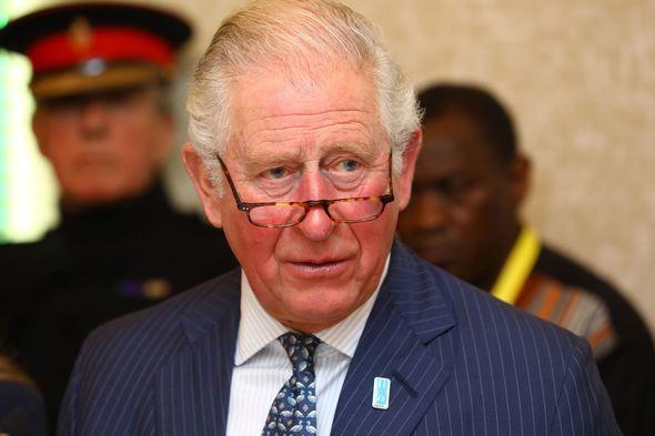 Prince Charles News latest Netflix The Crown