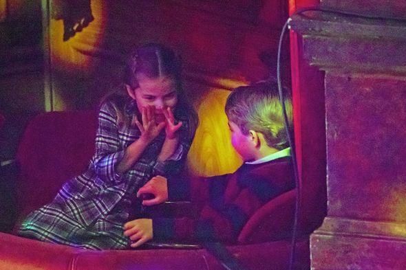 Prince George news Princess Charlotte royal update