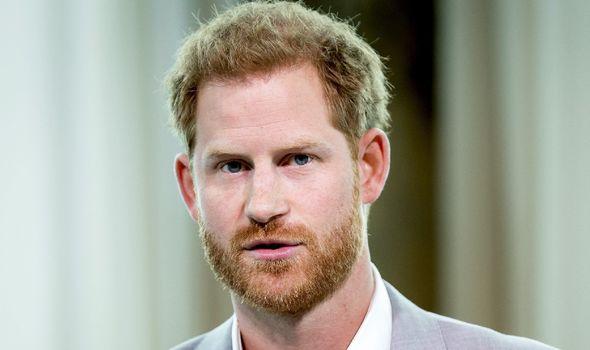 Prince Harry news latest Duke Sussex update Netflix