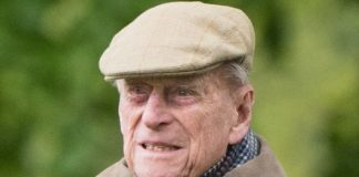 Prince Philip news health death latest update