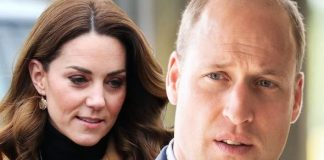 Prince William news Kate Middleton royal latest
