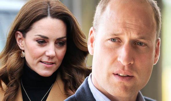 Prince William news Kate Middleton royal latest