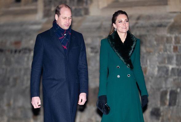 Prince William news Kate Middleton royal update