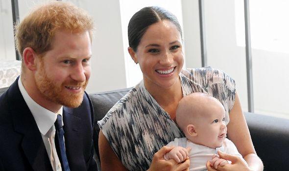 Princess Eugenie baby August Archie news latest update