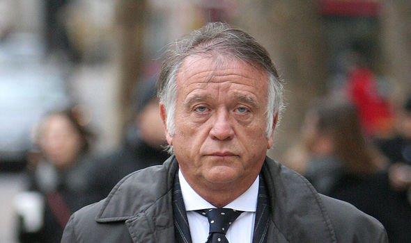 Roberto Devorik