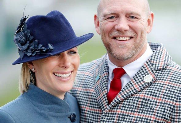 Royal Family tree: The Tindalls