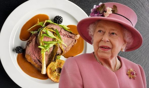 Royal Recipes: Chef shares Queen Elizabeth's delicious hearty steak recipe - cooking tips