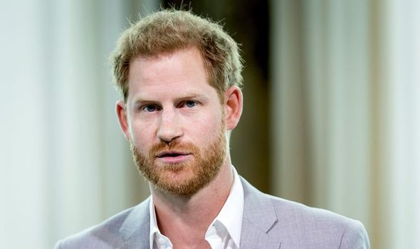 Royal expert: 'Doubtful' Duke will have Meghan Markle accompany him back to UK