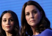 meghan markle oprah interview kate middleton