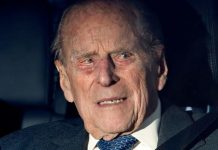 prince philip health news duke edinburgh hospital