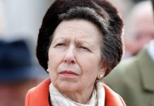 princess anne princess diana royal news