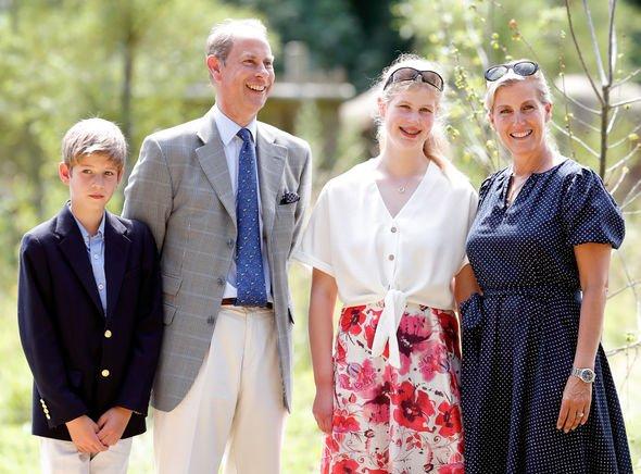 Princess Beatrice: Wessex family