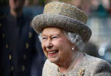 queen news meghan markle oprah interview latest