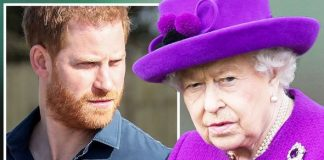 queen news meghan markle prince harry bullying claims