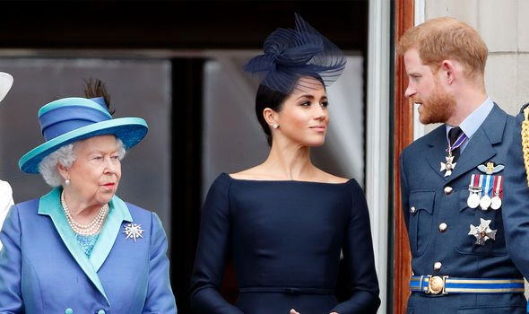 Meghan and Harry's new interview goes against the royal mantra 'never complain, never explain'