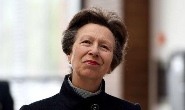 Royal Family news: Princess Anne