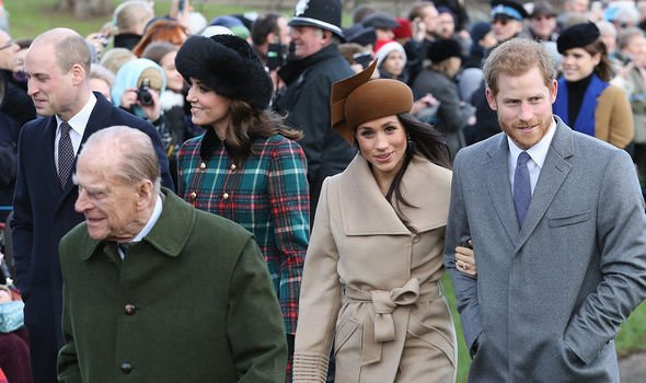 Philip allegedly thought that no royals should give personal interviews