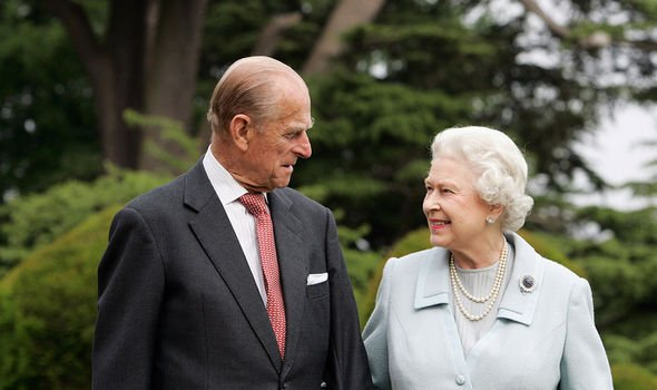 Philip was dedicated to the crown ever since he married the Queen in 1947