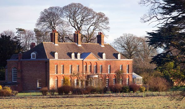 Anmer Hall: The Cambridges have spent the majority of the pandemic at their second home in Norfolk