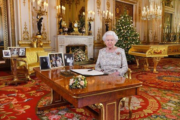 Buckingham Palace: Property drawing room