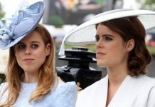 Beatrice and Eugenie 'hurt' by Sussexes before Harry's attempts to 'park' disputes