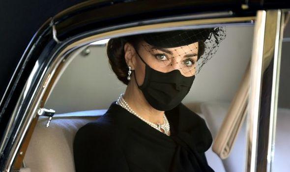 Kate Middleton latest Royal Family news