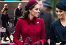 Kate Middleton: The Duchess is said to be 'extremely guarded'