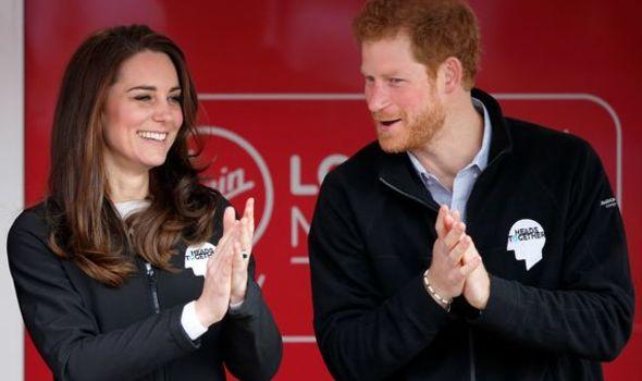 Kate Middleton news Prince Harry latest news