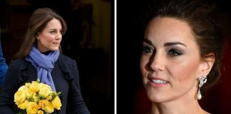 Kate Middleton's pregnancy announcement 'leaked' as royals panicked over news