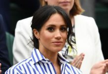 Meghan Markle will not be attending Prince Philip's funeral for medical reasons