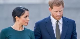 Meghan Markle Prince Harry Prince Philip funeral latest update quarantine rules US travel