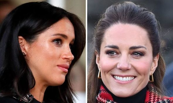 Meghan Markle: The Duchess was told she wasn't in the 'first division'