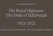 Meghan Markle news prince harry archewell website prince philip dead royal latest