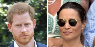 Pippa Middleton's heartbreaking nod to Prince Harry before Oprah interview