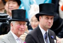 Prince Charles 'is best placed to be King' claims royal expert Thomas Mace-Archer-Mills