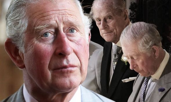 Prince Charles news