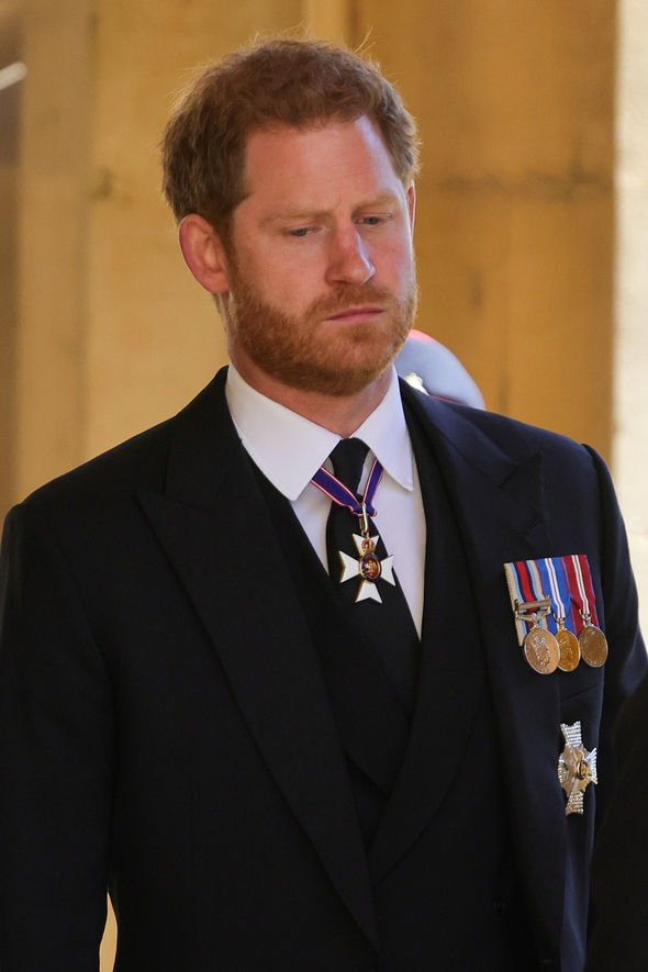 Prince Harry Earth Day message
