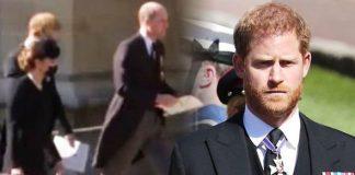 Prince Harry: Kate Middleton Prince William