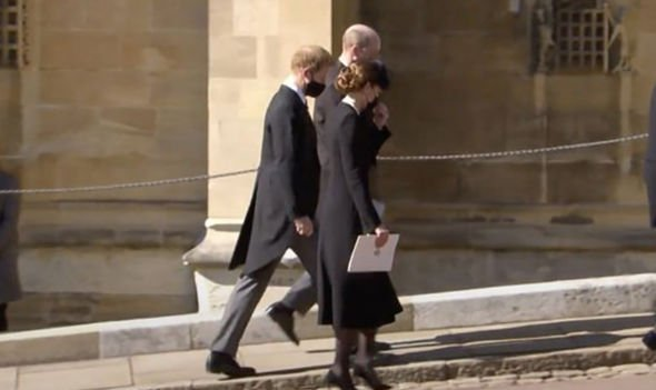Prince Harry: Kate Middleton Prince William