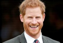 Prince Harry's return 'broke the ice'