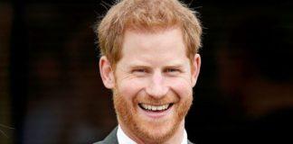 Prince Harry's return 'broke the ice'
