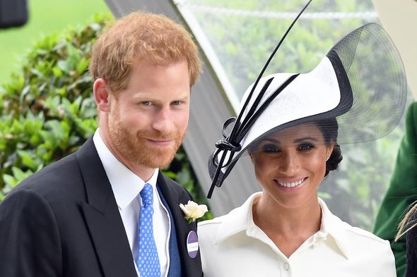 Prince Harry and Meghan's Oprah interview aired while Philip was in hospital