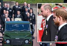 Prince Harry may not have repaired his relationship fully with Prince William