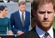 Prince Harry news Meghan Markle update